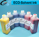 cover for documents sublimation ink for epson r2400 eco solvent ink with high outdoor life for Epson Printer Head