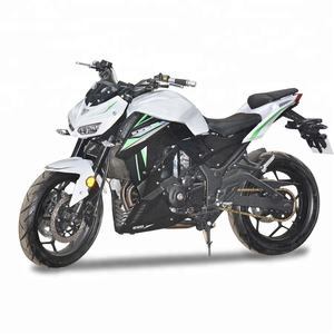Gas motorbike Racing motorcycle for adult 350cc