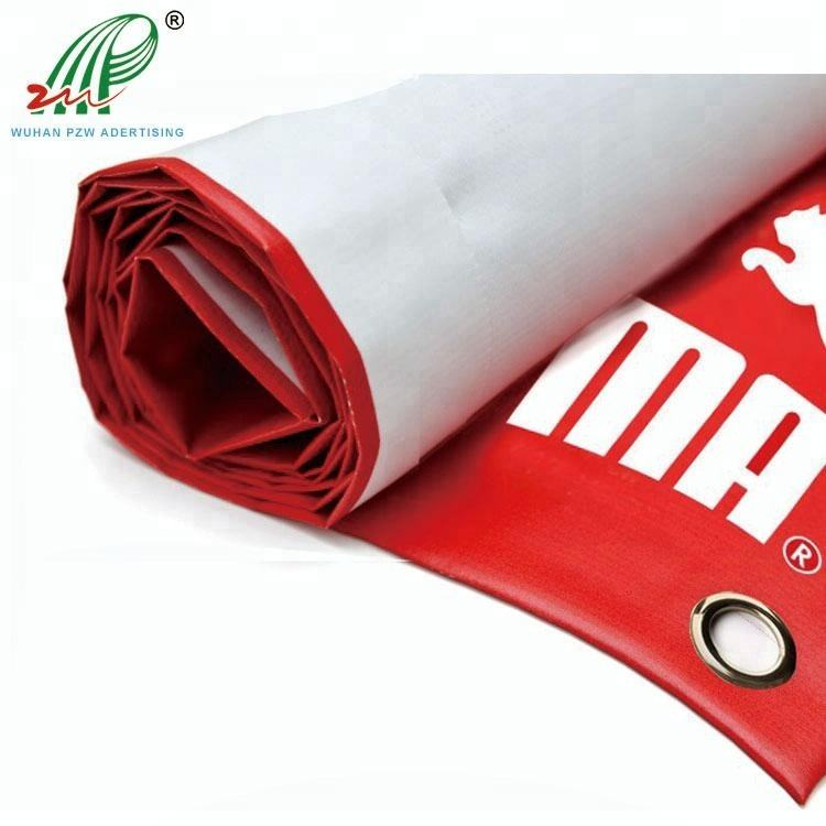 Digital Printing Low Cost 10ft 4x6 Vinyl Banners For Outdoor Indoor Advertising