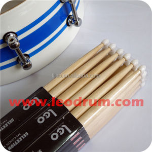 Maple China dicas De Nylon baquetas 5AN