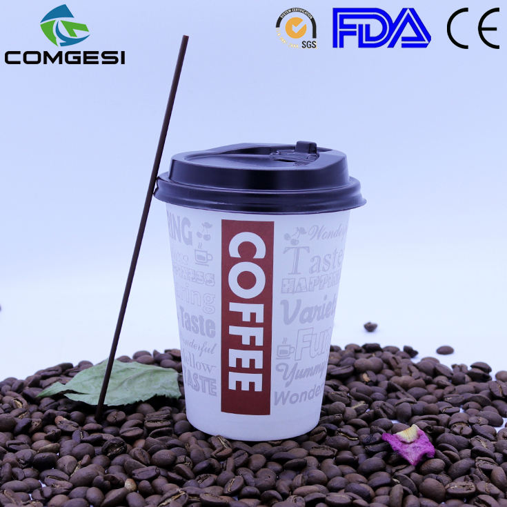 paper cup dealers_wax paper cups_disposable hot drink cups with lids