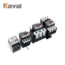 Over load power Thermal relay for motor protection