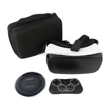 Factory Custom EVA Hard Case Travel Carrying Storage Bag For Samsung Gear VR for Virtual Reality Headset