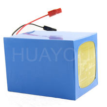 Chinese supplier high capacity 18650 battery lithium battery 60v 50ah pack for electric unicycle