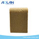 AOLAN wet pad with high evaporative efficiency cooling pad for environmental air cooler