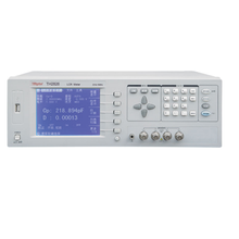 TH2826 20 Hz to 5 MHz 10 MHz step digital base LCR Meter