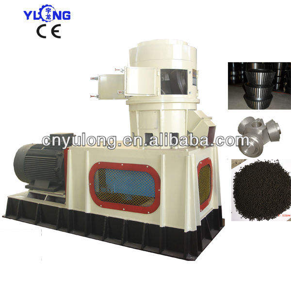 Organic fertilizer granular making machine/equipment
