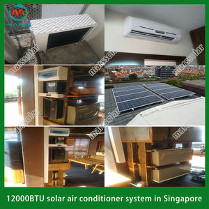 Mars Solar energy systems 10KW solar panel 10 kw system for home