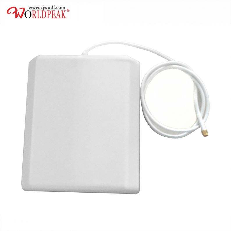 High Quality New Digital Flat Patch Panel Hdtv 4G Repeater Indoor Antenna