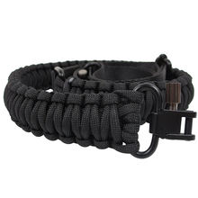 Wholesale Rifle Shooting tactical hunting paracord Gun sling