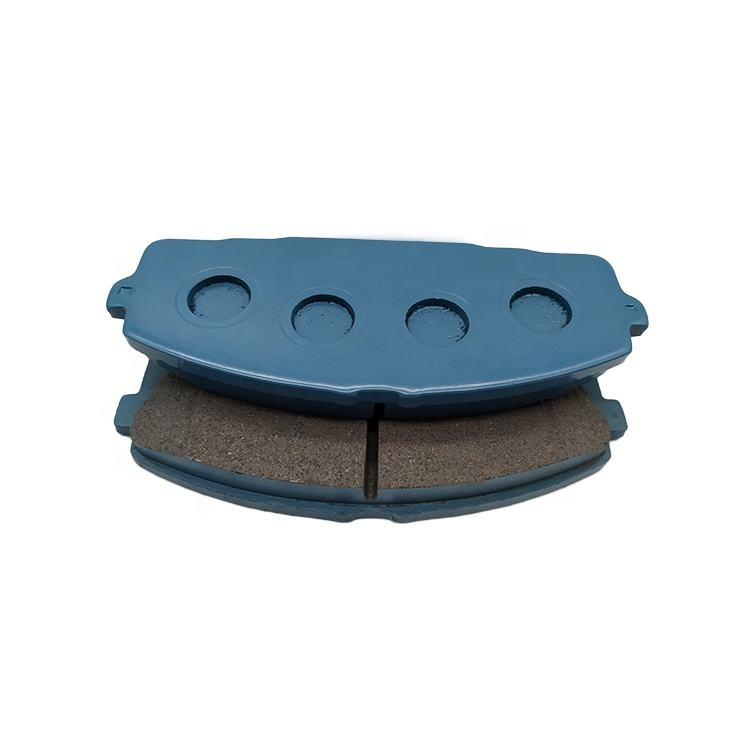 Auto Brake Parts OEM 04465-YZZE9 Wholesale Disc Brake Pad For Japanese Car