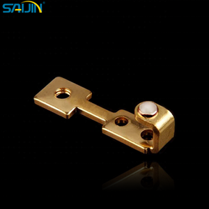 Factory Brass Copper Electrical Switch Parts