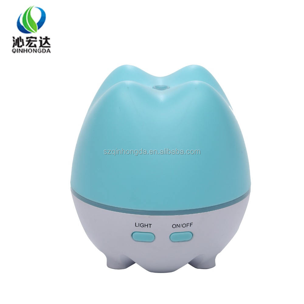 Mejor calidad purificador de aire eléctrica negro ionizante aceite esencial aickar aroma/nebulizador Mist Maker para el hogar