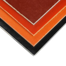 Insulation 3021 Paper Laminated Sheet bakelite phenolic plate