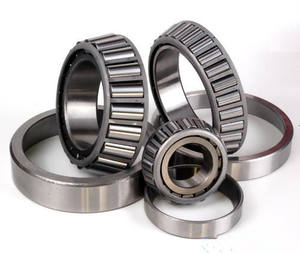 Bearing Factory Supply Staal 352028 Dubbele Rij Kegellagers 32213 32228