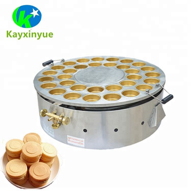 Hot Sale Taiwan Red Bean Cake Machine/Purple Sweet Potato Pie Machine/Japanest Tokiwado Maker