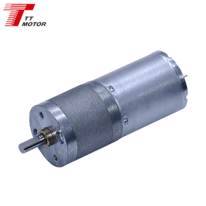 12v mini dc brushed motor
