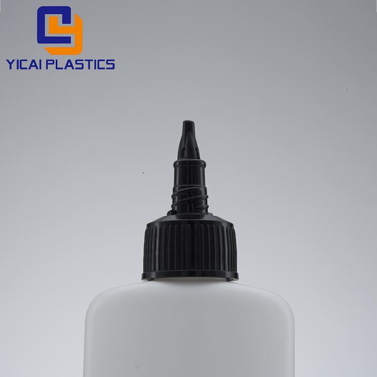 Правильная цена качество Уход за кожей упаковка акриловая бутылка для лосьона оптовая продажа