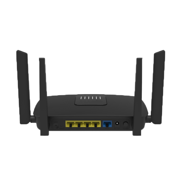 D - link wireless router 1200 M router 5.8 GHz 4g lte b2268h wireless router