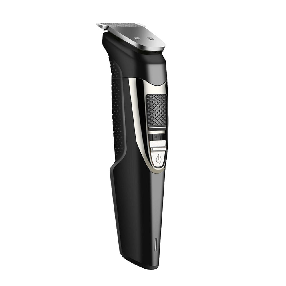 Rechargeable Cordless Hair Trimmer Shaver Washable Professional Electric Hair Clippers