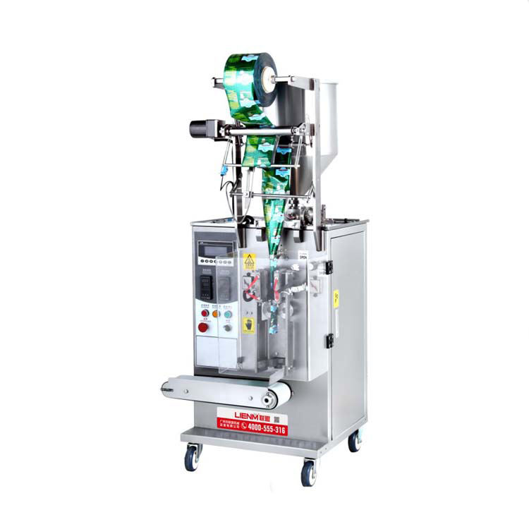 Automatischer <span class=keywords><strong>Beutel</strong></span> Shampoo Füller Lotion Cream Filling Machine