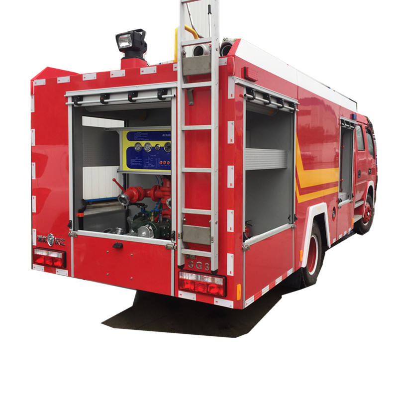factory direct sale 10000litres water tanker fire fighting truck manufacturers price for sales