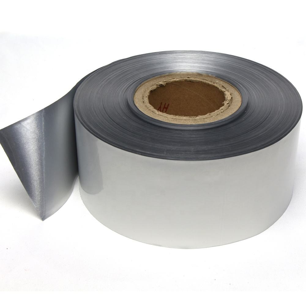 customized food packaging laminated aluminum foil film