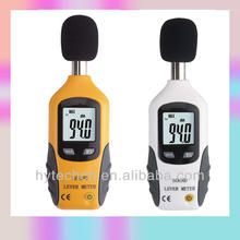 HT-80A Mini sound level meter/noise meter/decibel measure instrument