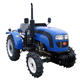 4x4 garden agriculture high quality mini tractor 20-150 hp tractor cheap price