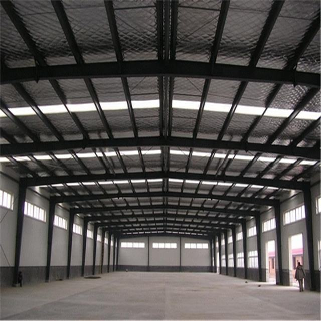 2020 Cheap China warehouse price hot sale steel structure warehouse