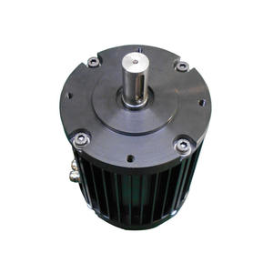 2kw 20kw 48v 72v dc brushless do motor