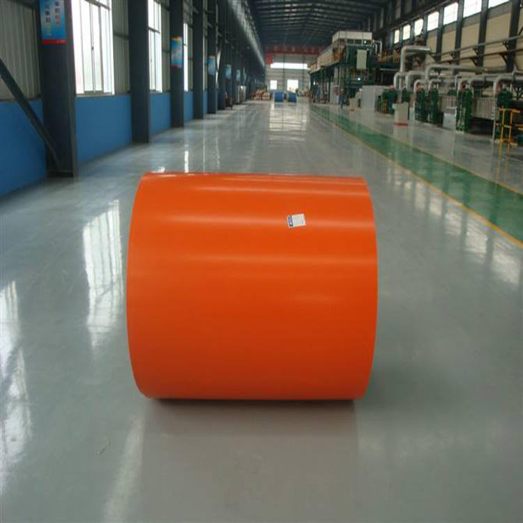 Chinese trade coil for iron roofing color coated galvanized sheet cold rolled steel coils sphc sphd with low price