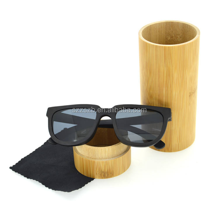 sandal wood sunglasses with FDA CE certificates for market
