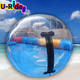 Inflatable water running ball play For hotel
