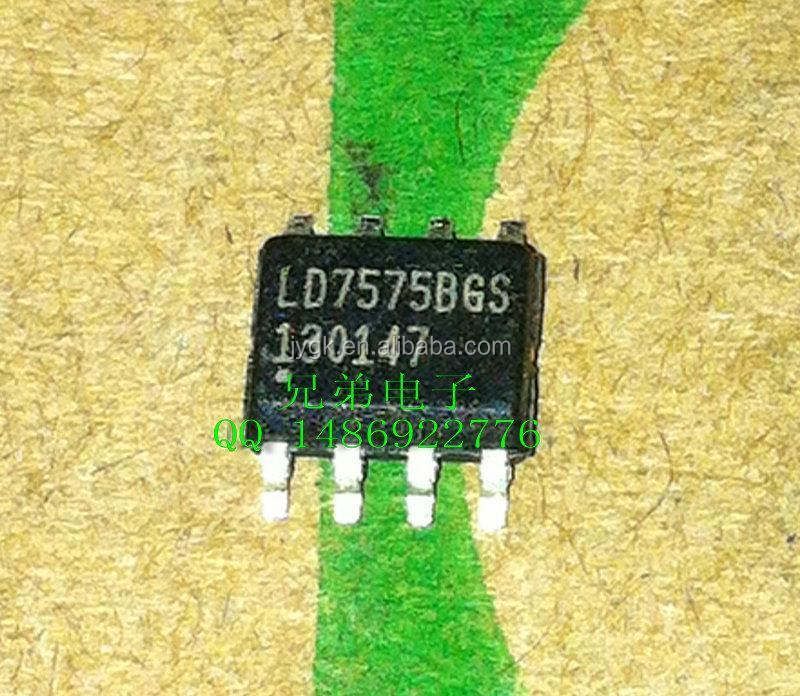 LD7552PS//SMD Original New IT Integrated Circuit