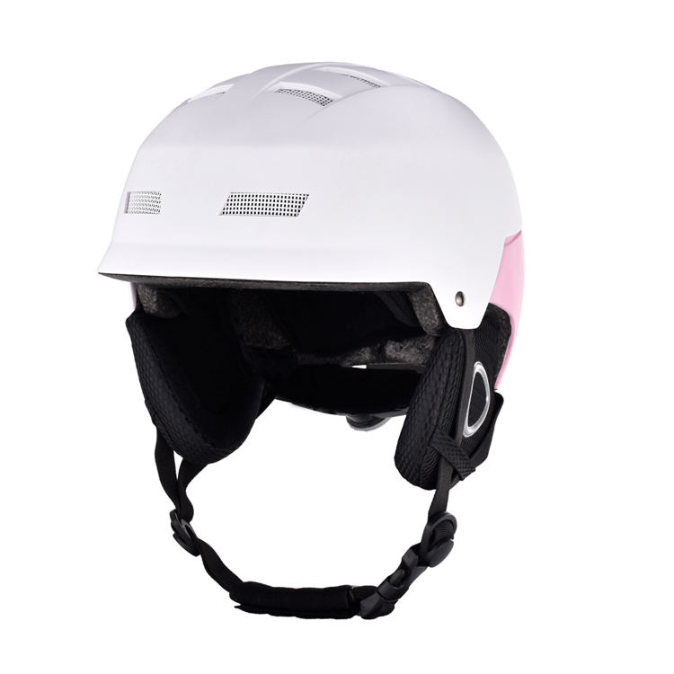HUBO best design fashion ski helmet ventilation system snow helmet