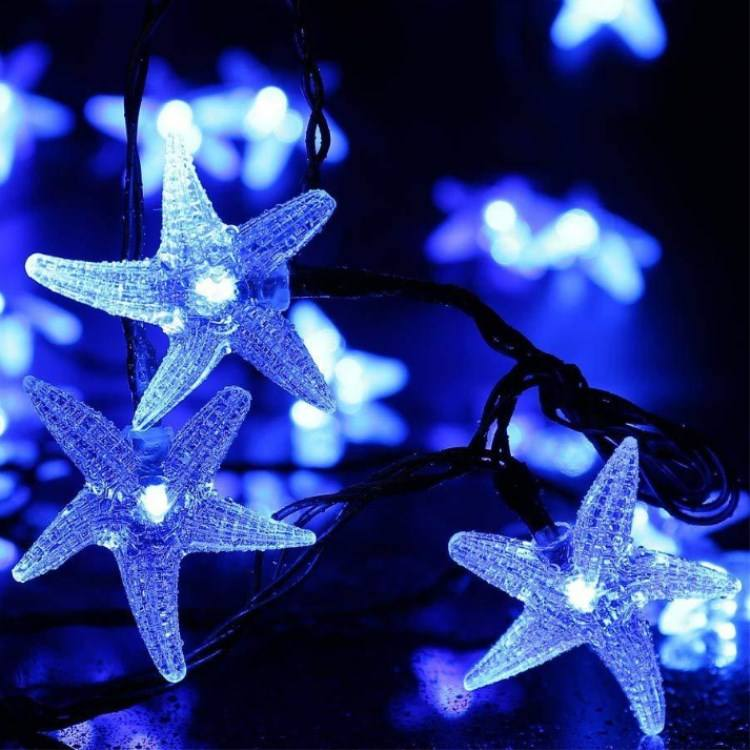 China Solar Star Light