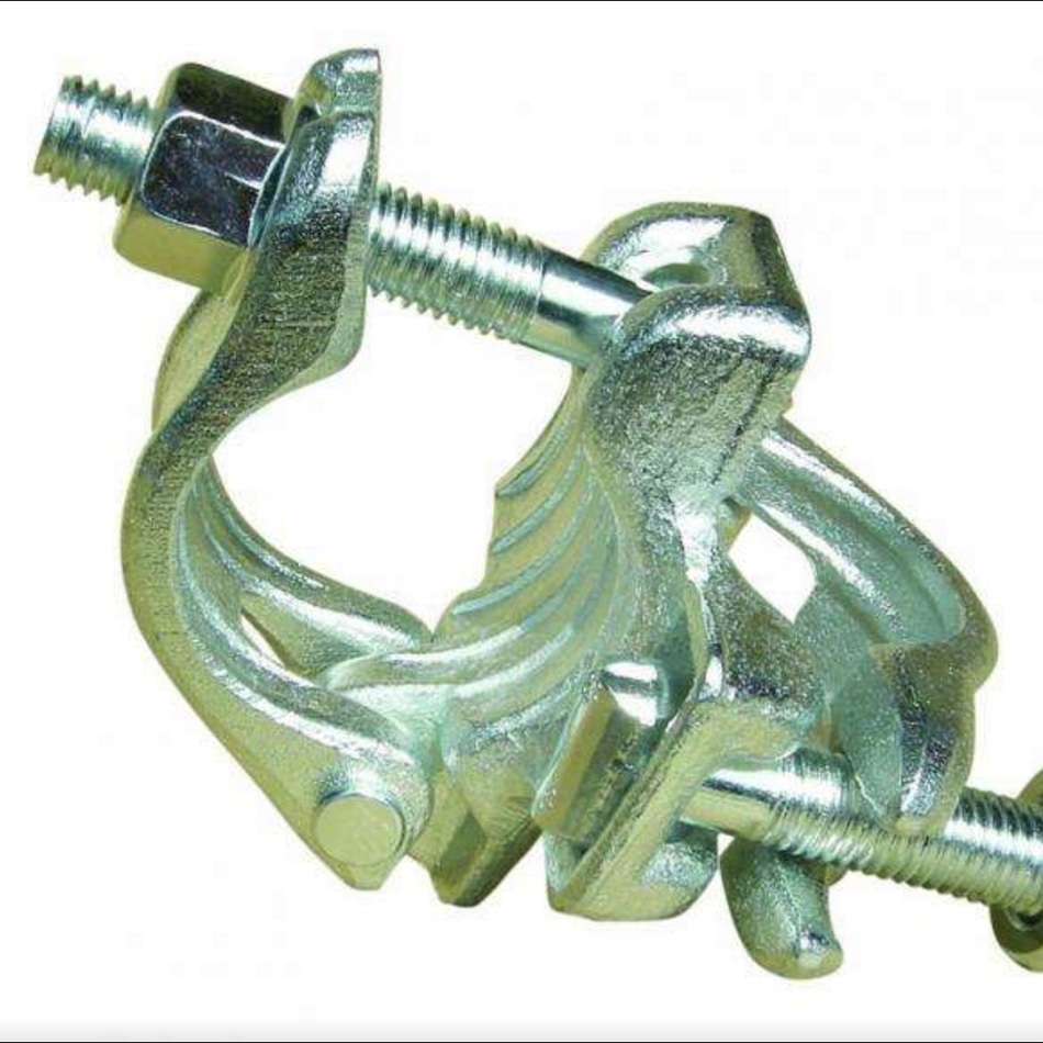 German Drop forged double coupler,german drop forged swivel coupler,directional coupler price