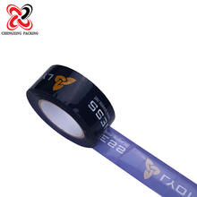 High Quality Customized Printing Adhesive Tapes with Your Own Logo Own Design