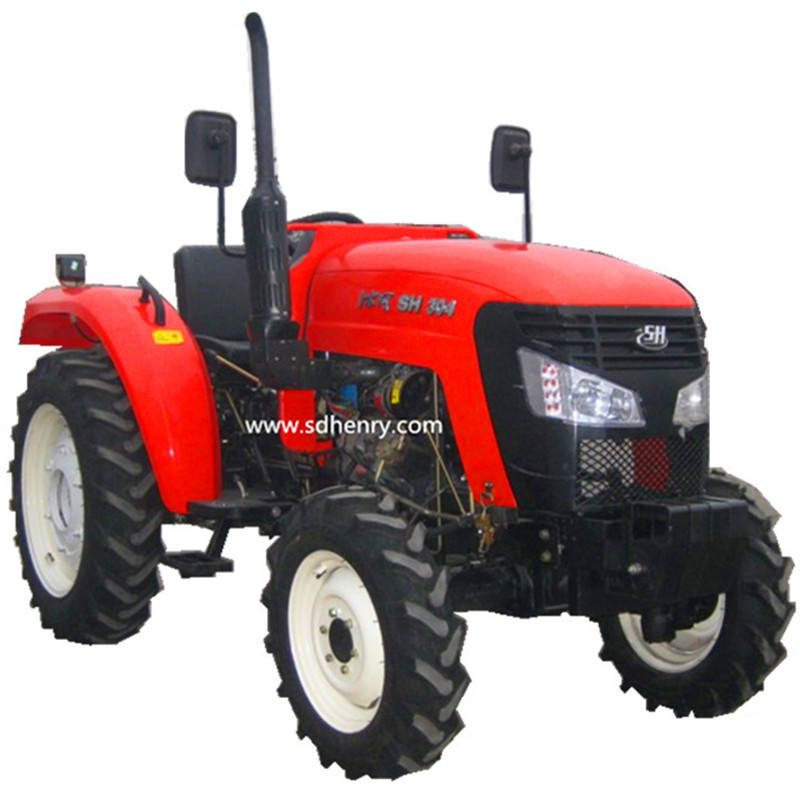 <span class=keywords><strong>30HP</strong></span> 4WD tracteur