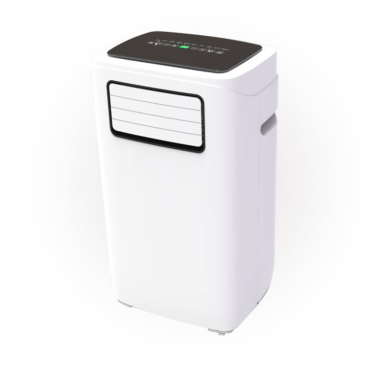 Floor Standing Personal Moving Small Portable AC Unit Air Conditioner for Home