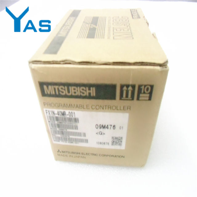 spot goods delivery quickly for new Mitsubishi FX3u-422-BD warrany 1 year