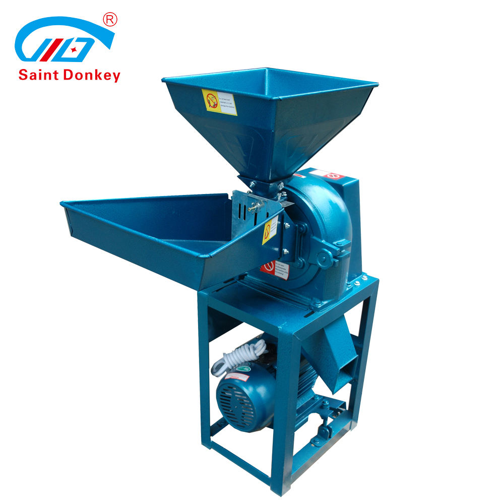 commercial corn grinder machine