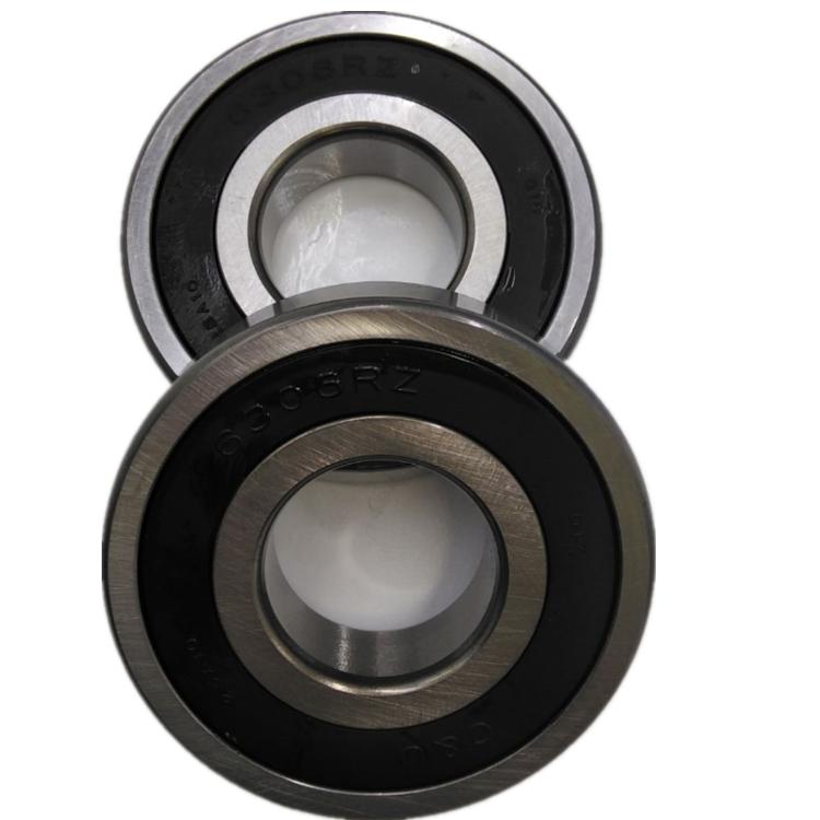 4204-2RS doble fila de bolas sellados 20x47x18mm
