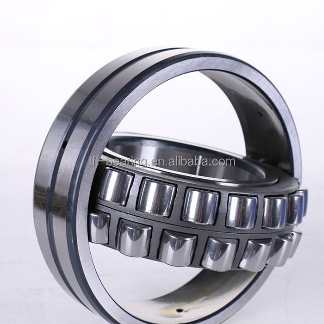 Self Aligning Spherical Roller Bearing 21306 CC CA MB Bearing for Light Textile
