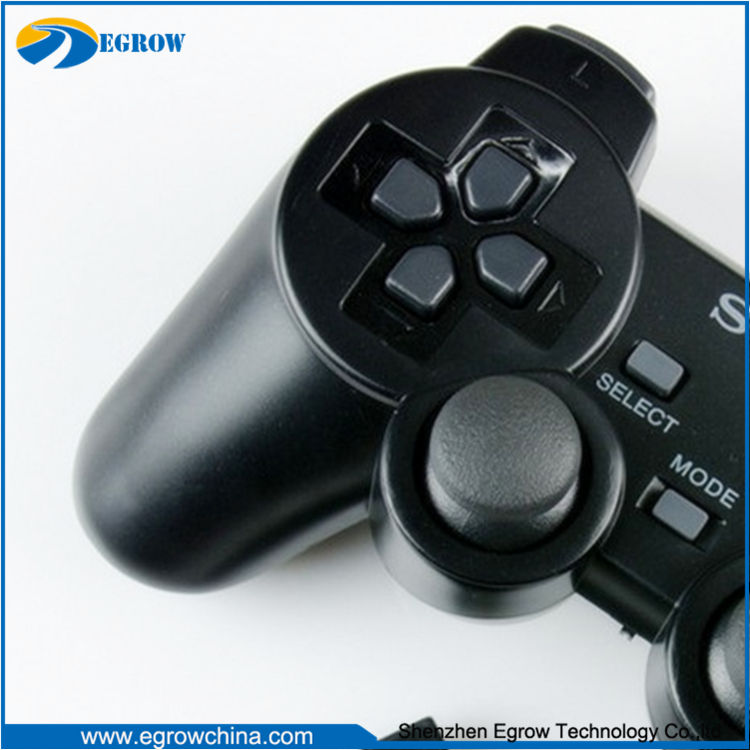 usb 2.4g gamepad for ps2 controller for ps2 console