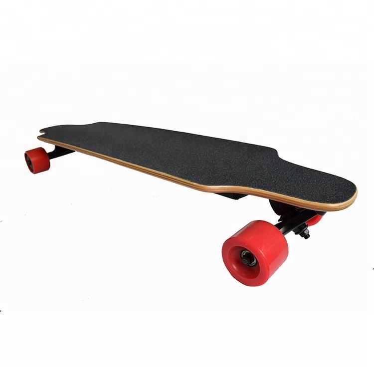 China Fabricante <span class=keywords><strong>Profissional</strong></span> de freestyle skate longboard skate elétrico auto balanceamento elétrico