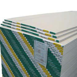 Linyi Factory Cheap Gypsum Board Paperbacked Plasterboard