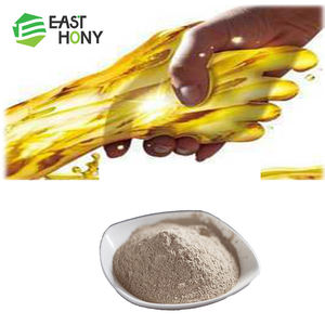 High quality fast filtration acid activated bleaching earth for lube/ lubricant oil / used oil