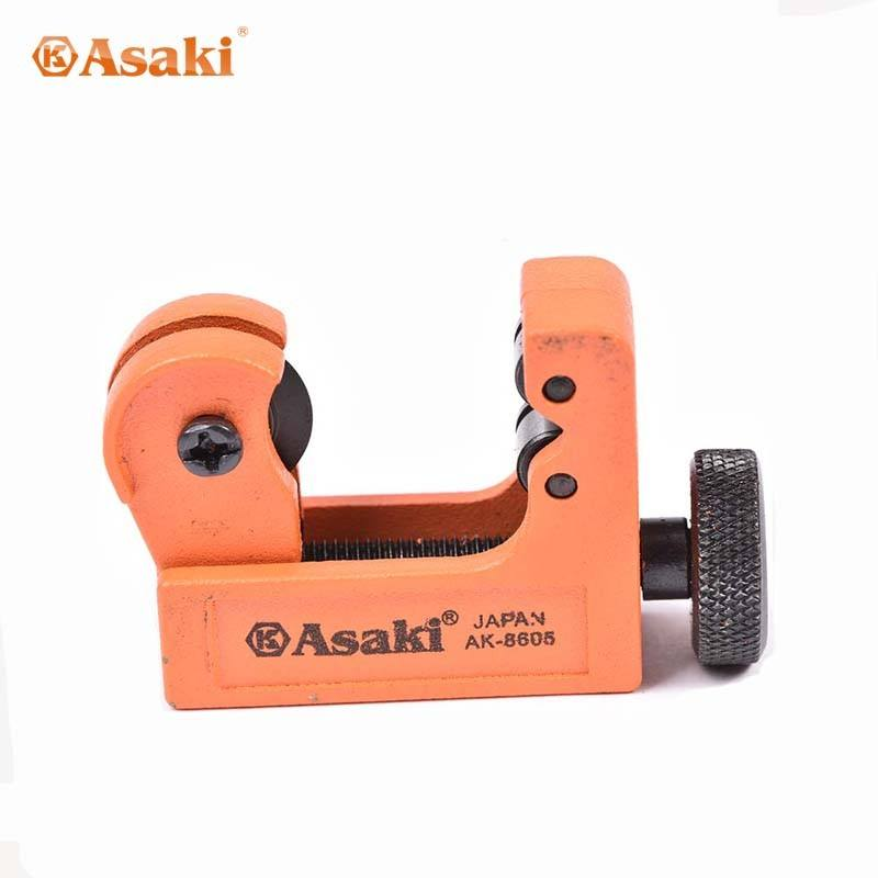AK-8605 high quality 3-22mm copper pipe cutter